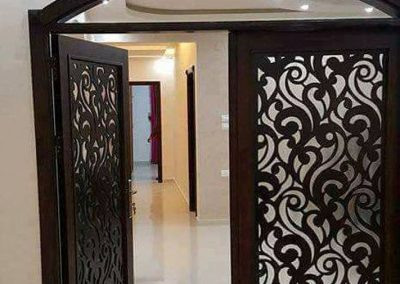 врата по проект-1