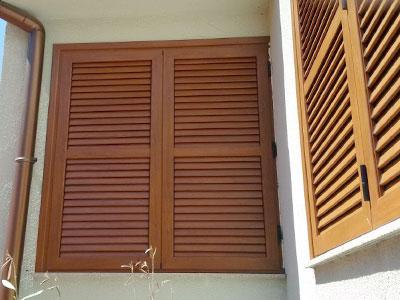 Капаци за прозорци
